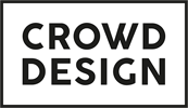 Logo firmy Crowd Design