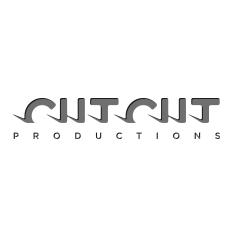 Projekt logo firmy CutCut