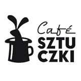 Projekt logo firmy CafeSztuczki