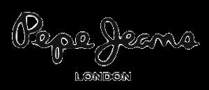 Projekt logo firmy PepeJeans
