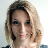 Iwona Dąbrowska - grafik