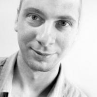 Tomasz Nowak NOWA PRACOWNIA - grafik