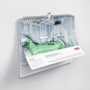 skład kalendarza