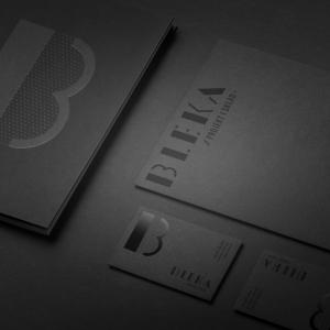 BLEKA - projekt i skład