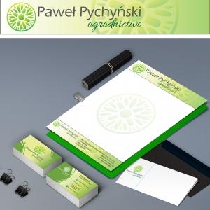 Konkurs Graficzny Logo Papier Firmowy I Wizytówka Dla Firmy Z